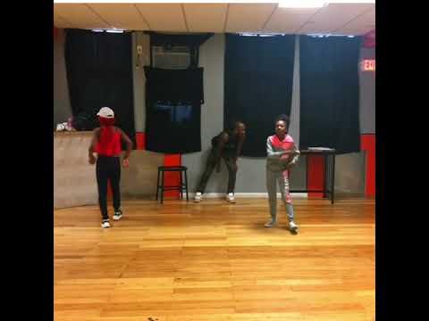 cardi b drip dance @kingjafi_rock
