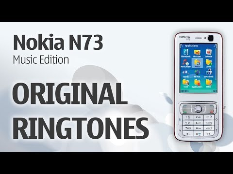 ноты iphone ringtone для nokia 1202