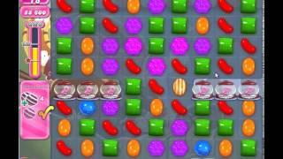 Candy Crush Saga Level 1045
