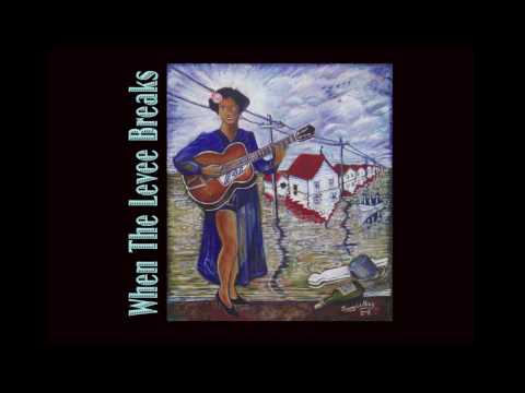 When The Levee Breaks - Jimmy Willing & The Real Gone Hick-Ups