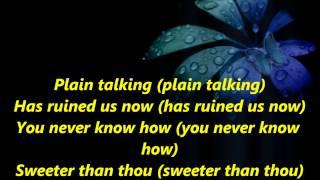 Скачать Moby Lift Me Up Lyrics