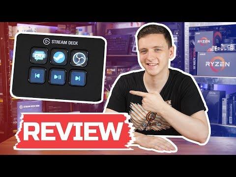 Stream Deck Mini Review