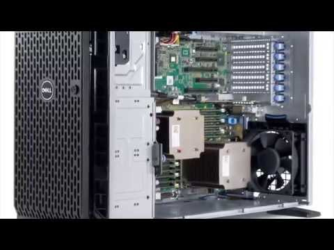 dell poweredge t630 reference guide