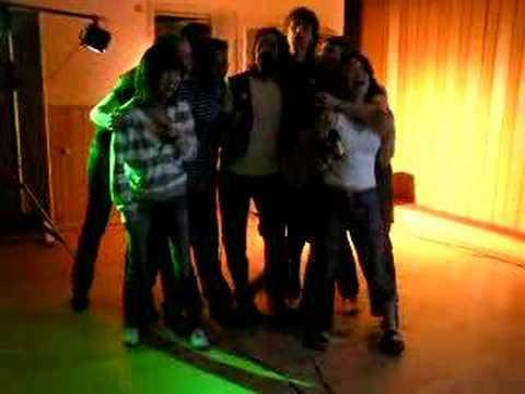 Karaoke - IPC team