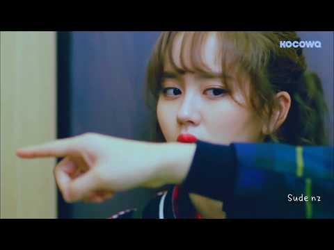 Kıskançlık | Kore klip - Mor