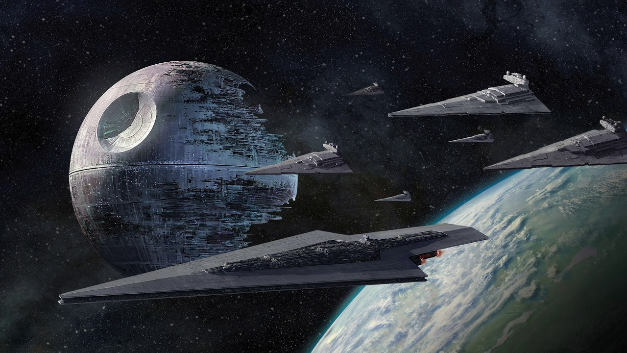 Star Wars Imperial Navy Suite Theme Youtube