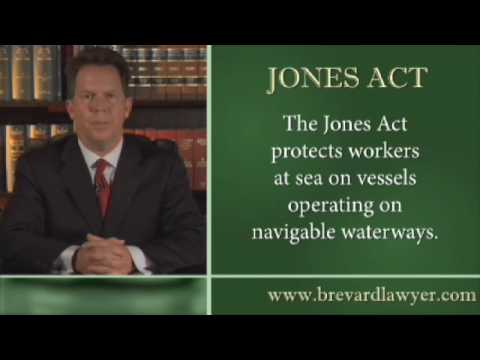Central Florida Maritime Attorney - Charpentier Law Firm
