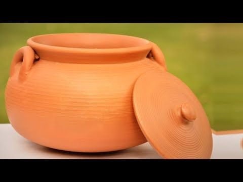 Believe It Or Not, Cooking In Earthen Pots Could Be 10 Times Better Than Modern Cookware