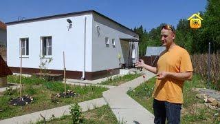 Дом на миллион: этапы строительства // FORUMHOUSE(Виктор Борисов решился на строительство дома исключительно своими силами и заявил, что строительство займ..., 2015-06-22T16:42:39.000Z)