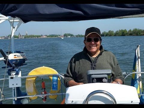 Sailing to Holland 2