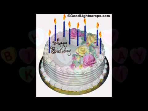 Happy Birthday To You Khushi Youtube