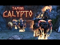Taming CALYPTO! Riders of Icarus (Legendary Tame)