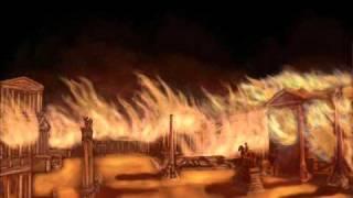 I Wanye Keep burning Rome