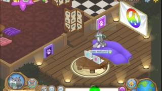Animal Jam Online Dating (Part 1)