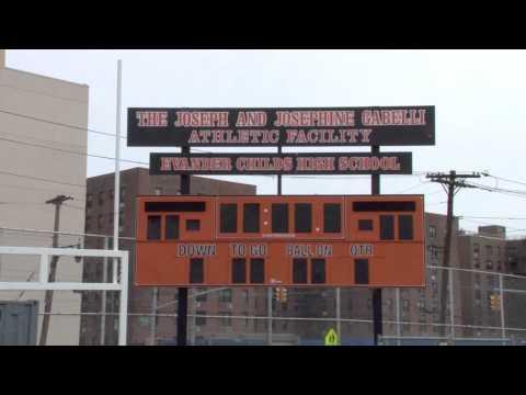 Bronx Aerospace High School