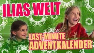 ILIAS WELT - Last Minute ADVENTKALENDER