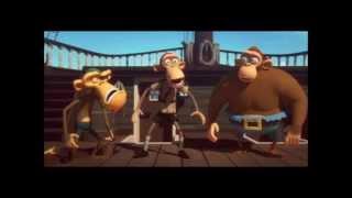 Игра PC - The Showdown Effect (Трейлер) - Бекон ТВ