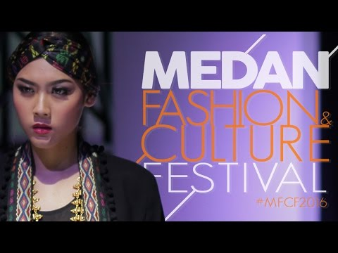 Hype! Events for Medan Fashion & Culture Festival 2016