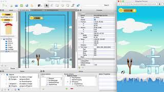 Facebook Oynanabilir Reklam 2DKit Öğretici: 2 dakikada Sapan bir Oyun Reklamı Oluşturun