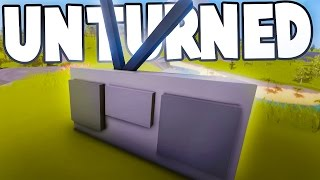Unturned: How to Add Custom Music to the Stereo! (Play Your Own Songs Through The Radio)