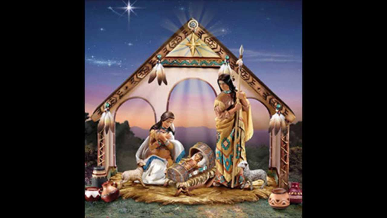native american christmas