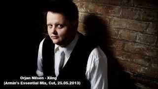 Orjan Nilsen - Xiing (Armin