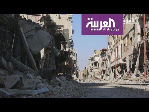 مهمة خاصة | سوريا... لصوص الحضارة  - نشر قبل 8 ساعة