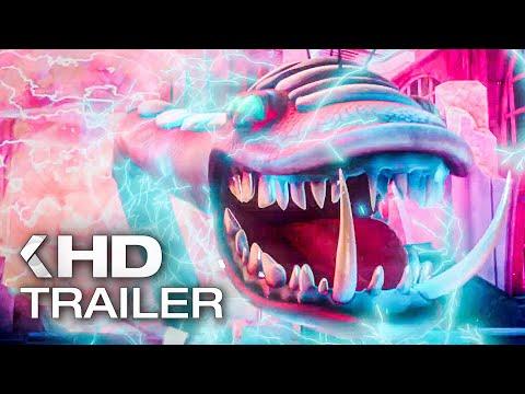 The Best NEW Animation & Family Movies (s) - KinoCheck International