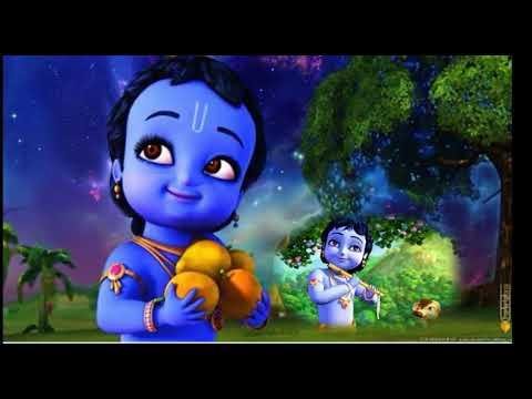Little Krishna Youtube