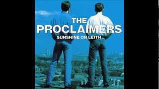 The Proclaimers I 39 m Gonna Be 500 miles
