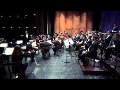 Inside the Mahler Chamber Orchestra