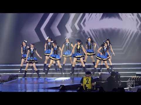 190127 JKT48 - Uza @ AKB48 Group Asia Festival 2019 [Fancam 4K 60p]