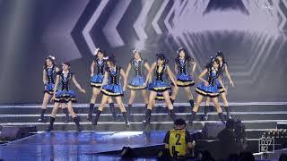 Gambar cover 190127 JKT48 - Uza @ AKB48 Group Asia Festival 2019 [Fancam 4K 60p]