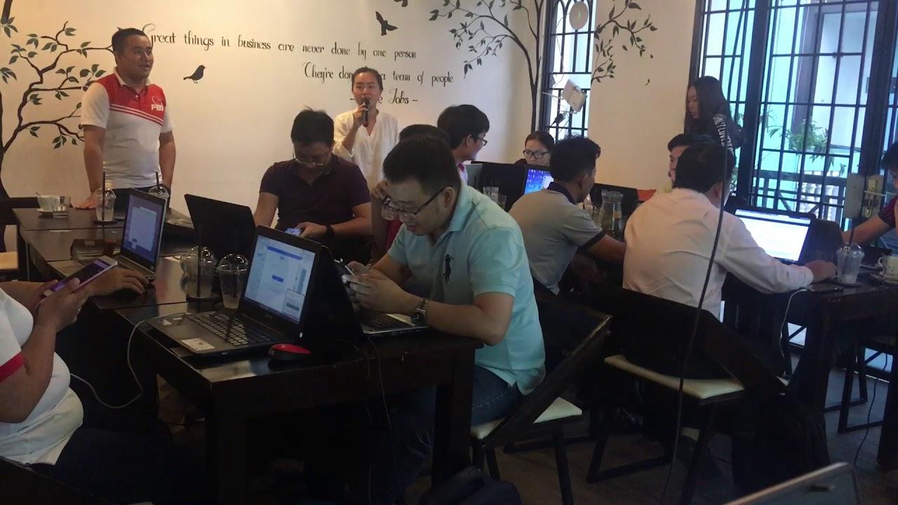 Cảm Nhận Của Học Viên Mới Bắt Đầu Bán Hàng Online Khi Tiếp Xúc FBV TOOLS