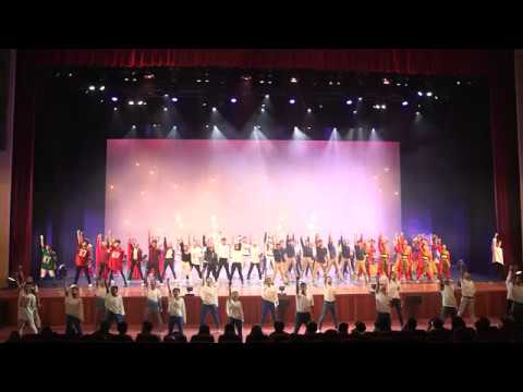 ITE Dance Emblazon 2017 - Opening Video and Opening Combined Item