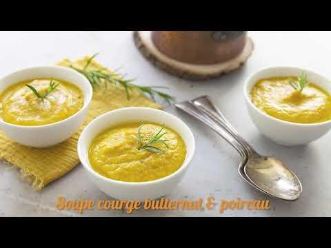 délicieuse-soupe-poireaux-butternut-coco-curry-et-romarin---recette-facile