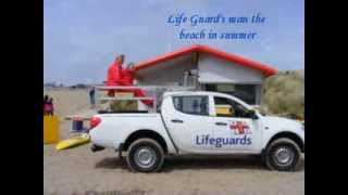 camping in  West Glamorgan and the Gower Coast Carreglwyd Camping & Caravan Park,