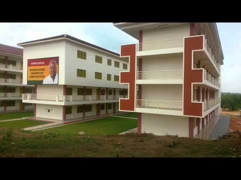 New shs community day schools built all over Ghana