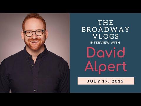 Claire: Interview with David Alpert