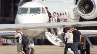 ONE DIRECTION HEAD TO NEW ZEALAND!