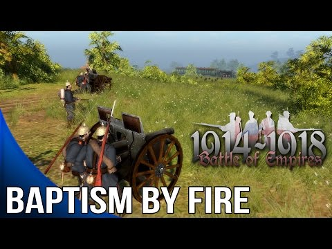 Battle of Empires - French Campaign 1 - Baptism By Fire