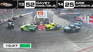 2018 Long Beach Race #2 - Stadium SUPER Trucks