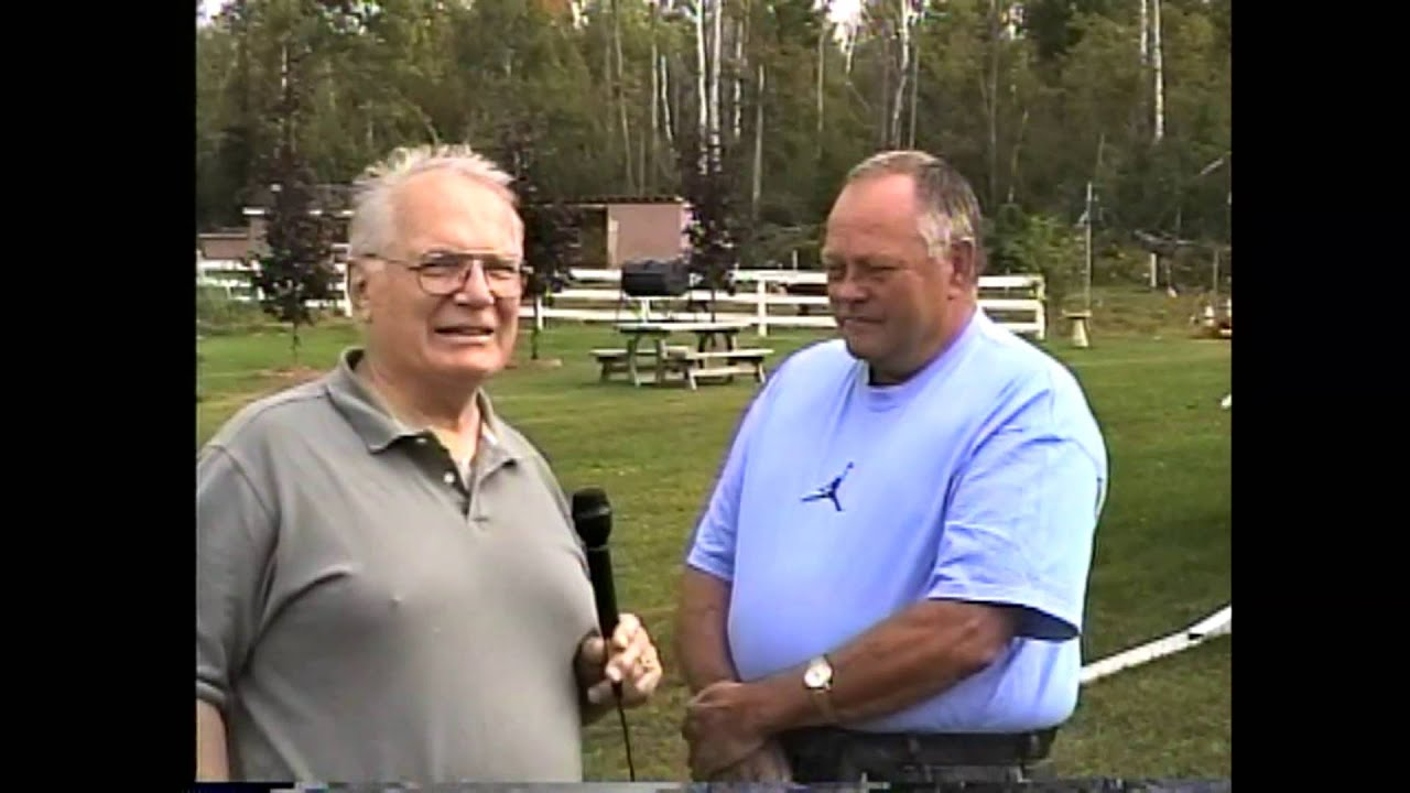 OLC - Bob Miller's Boxing Camp  9-25-03