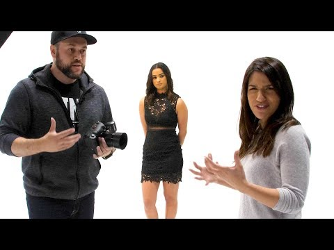 One-light PORTRAIT tips with Miguel Quiles!