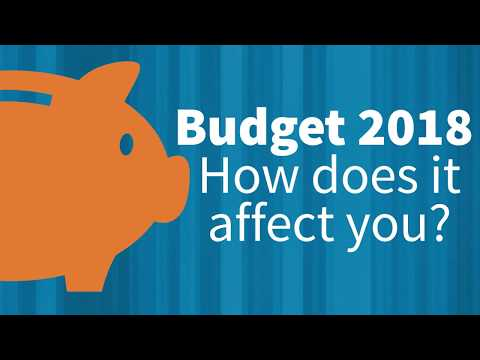 Budget 2018: Your questions answered