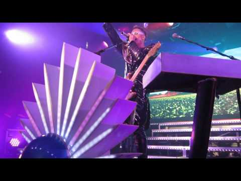 Empire of the Sun in Honolulu (Day 1) Full Concert Barricade View
