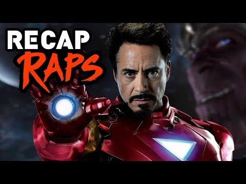 Marvel Cinematic Universe Recap Rap