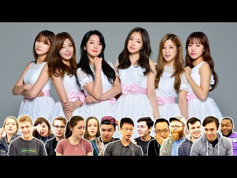 Classical Musicians React: APINK 'I Don't Know' vs 'Mr.Chu'
