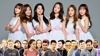 Classical Musicians React: APINK 'I Don't Know' vs 'Mr.Chu' - Stafaband