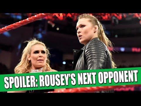 MAJOR SPOILER: Real Reason Why Ronda Rousey Saved Natalya